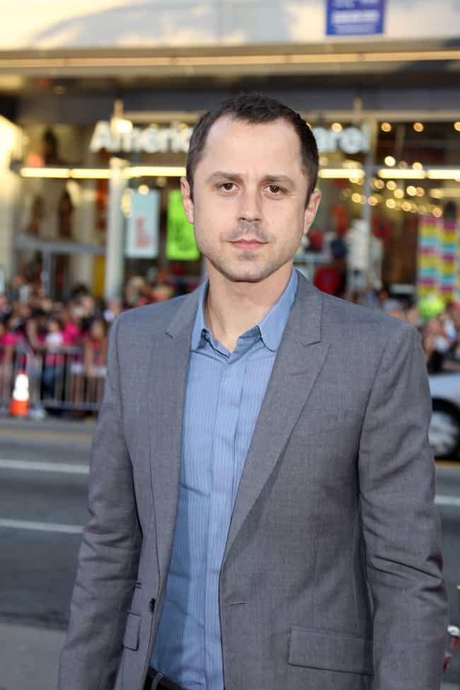 Giovanni Ribisi is listed (or ranked) 3 on the list 17 Celebrities Who Were Raised As Scientologists