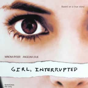 Girl, Interrupted is listed (or ranked) 1 on the list The Very Best Angelina Jolie Movies