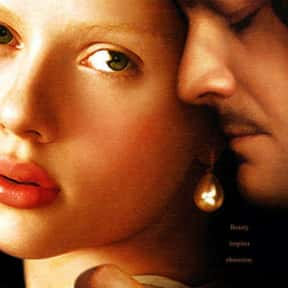 Girl with a Pearl Earring is listed (or ranked) 20 on the list The Best Scarlett Johansson Movies