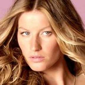 Gisele Bündchen is listed (or ranked) 23 on the list Who Should Be in the 2012 Maxim Hot 100?