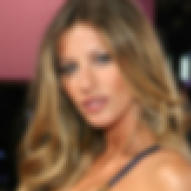 Gisele Bündchen is listed (or ranked) 2 on the list 8 Excellent Celebrity Breast Augmentations