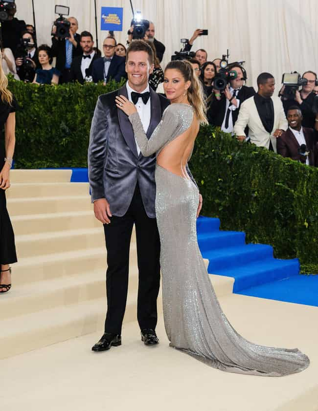 Gisele Bündchen is listed (or ranked) 3 on the list Celebrities Reveal The Moment They Realized Their Significant Other Was 'The One'
