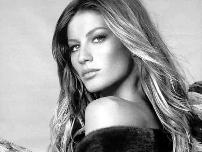 Gisele Bündchen is listed (or ranked) 1 on the list 23 Celebs Who Are Saving the Environment