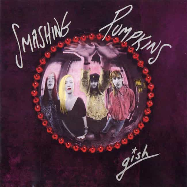 Gish is listed (or ranked) 3 on the list The Best The Smashing Pumpkins Albums, Ranked