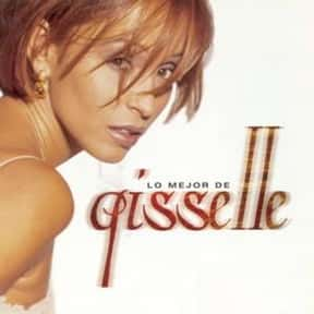 Gisselle is listed (or ranked) 18 on the list The Best Merengue Artists