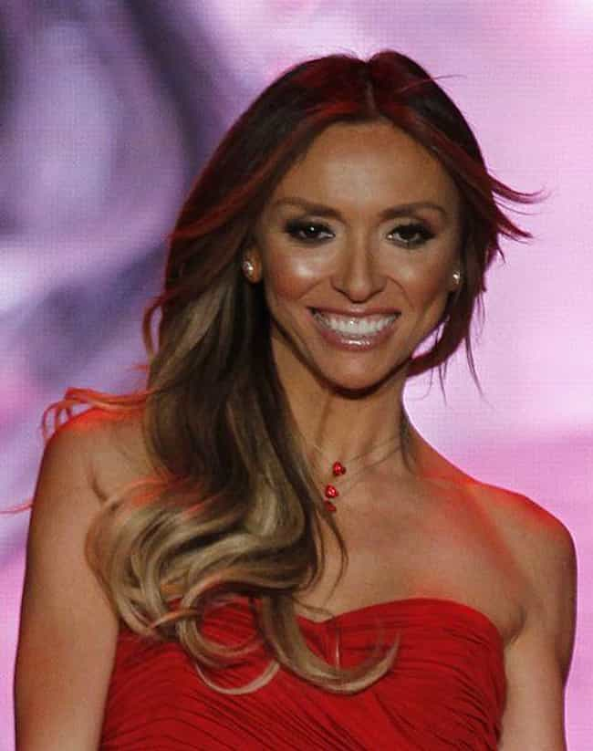 Giuliana Rancic is listed (or ranked) 6 on the list These Celebrities Have Been Caught Being More Than Just A Little Racist