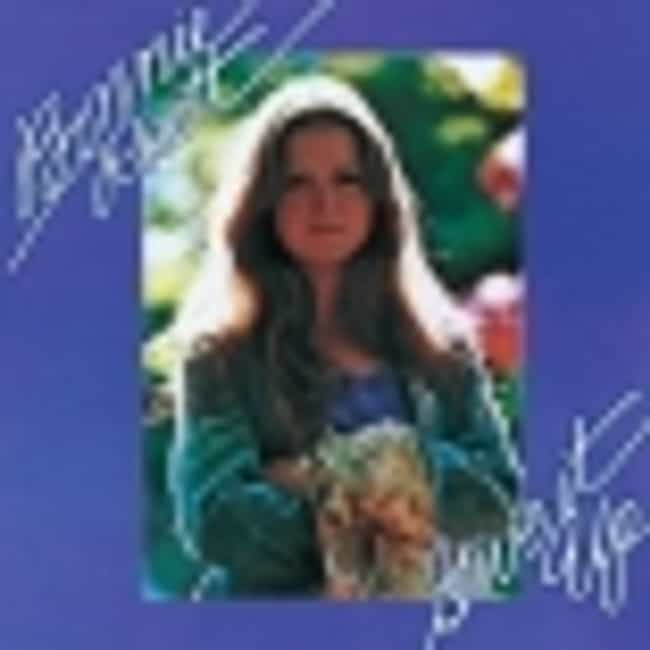 Give It Up is listed (or ranked) 4 on the list The Best Bonnie Raitt Albums of All Time