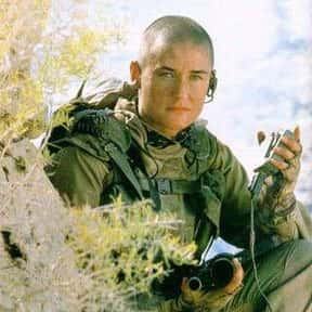 G.I. Jane is listed (or ranked) 15 on the list The Best Demi Moore Movies