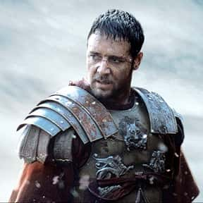 Gladiator is listed (or ranked) 1 on the list The Best Sword and Sandal Films Ever Made