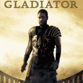 Gladiator is listed (or ranked) 1 on the list The Best Intelligent Action Movies of All Time