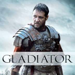 Gladiator is listed (or ranked) 4 on the list The Best Historical Drama Movies Of All Time, Ranked