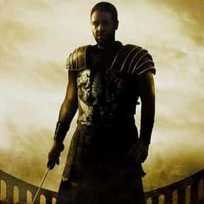 Gladiator is listed (or ranked) 25 on the list The Top Tearjerker Movies That Make Men Cry