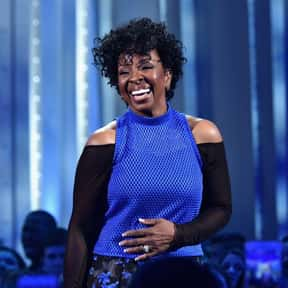 Gladys Knight is listed (or ranked) 1 on the list Famous People Whose Last Name Is Knight
