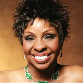 Gladys Knight is listed (or ranked) 13 on the list The Best Female Vocalists Ever