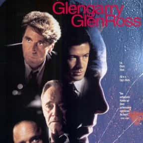 Glengarry Glen Ross is listed (or ranked) 7 on the list The Best Kevin Spacey Movies