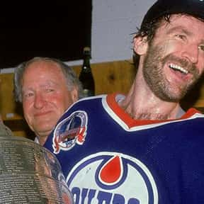 Glenn Anderson is listed (or ranked) 7 on the list The Greatest Edmonton Oilers of All Time