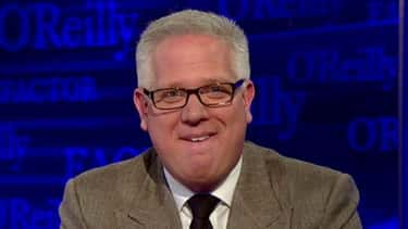 Glenn Beck is listed (or ranked) 2 on the list 50+ Practicing Mormon Celebrities