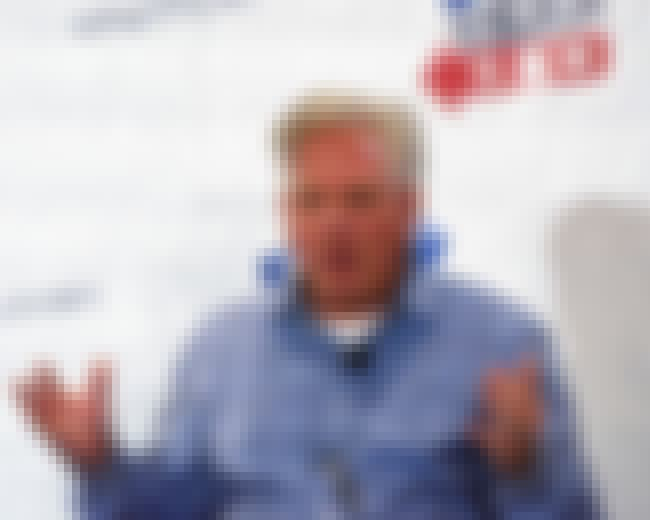 Glenn Beck is listed (or ranked) 2 on the list List of Famous Presenters