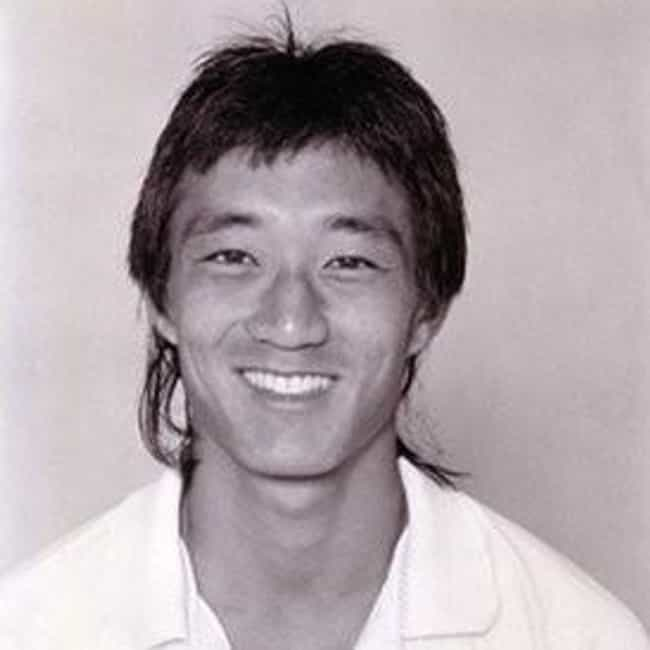 Glenn Michibata is listed (or ranked) 8 on the list The Best Tennis Players from Canada