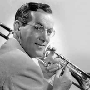 Glenn Miller is listed (or ranked) 8 on the list Famous People Named Glen or Glenn
