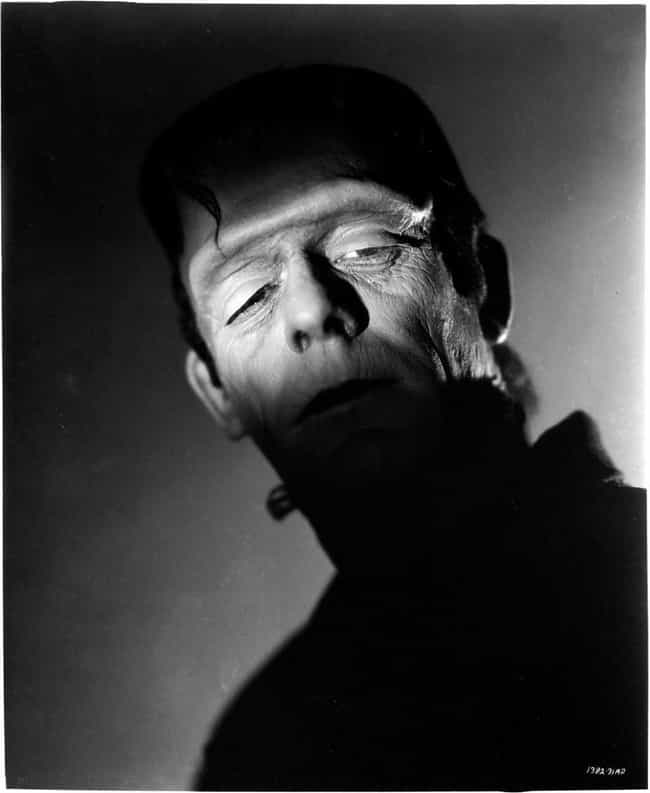 Glenn Strange is listed (or ranked) 3 on the list The Best Actors Who Played Frankenstein's Monster