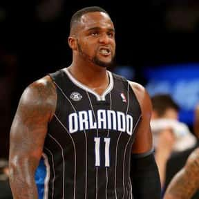 Glen Davis is listed (or ranked) 24 on the list The Best Orlando Magic Centers of All Time