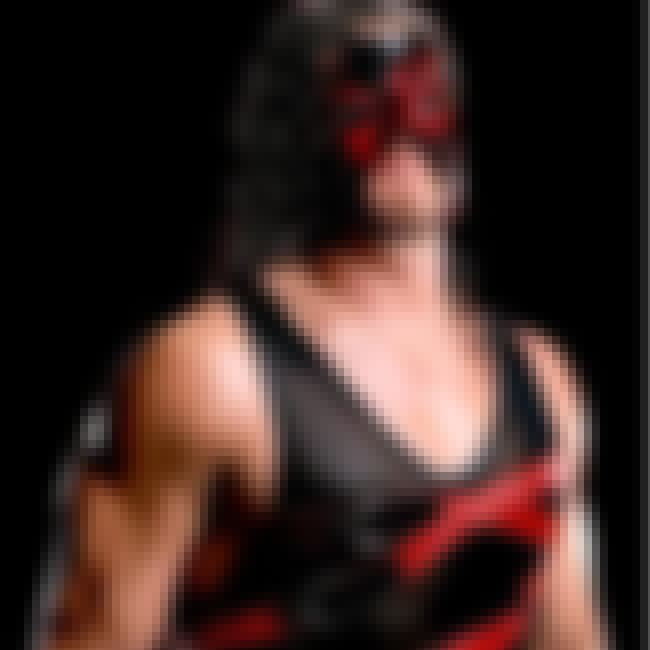 Kane is listed (or ranked) 1 on the list The Best Masked Wrestlers in WWE History