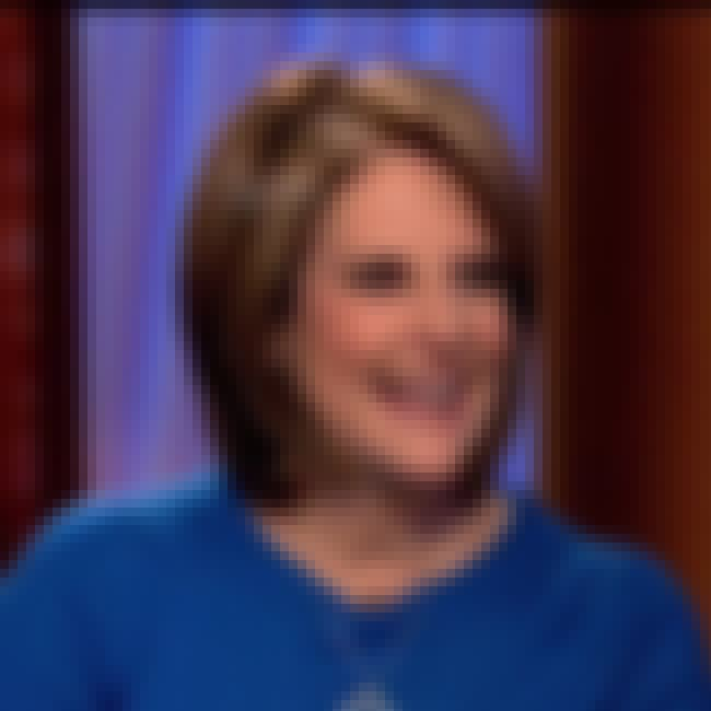Gloria Borger is listed (or ranked) 4 on the list Famous New Rochelle High School Alumni