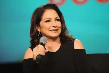 Gloria Estefan is listed (or ranked) 2 on the list 50+ Celebrities Who Live in Florida