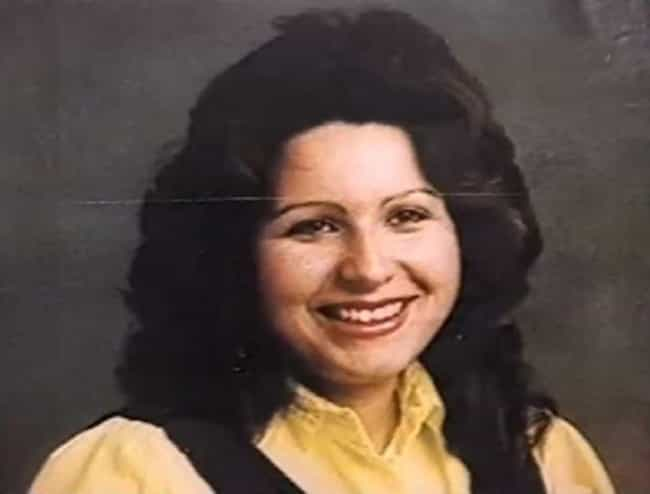 Gloria Ramirez is listed (or ranked) 4 on the list Famous People Who Died of Cervical Cancer