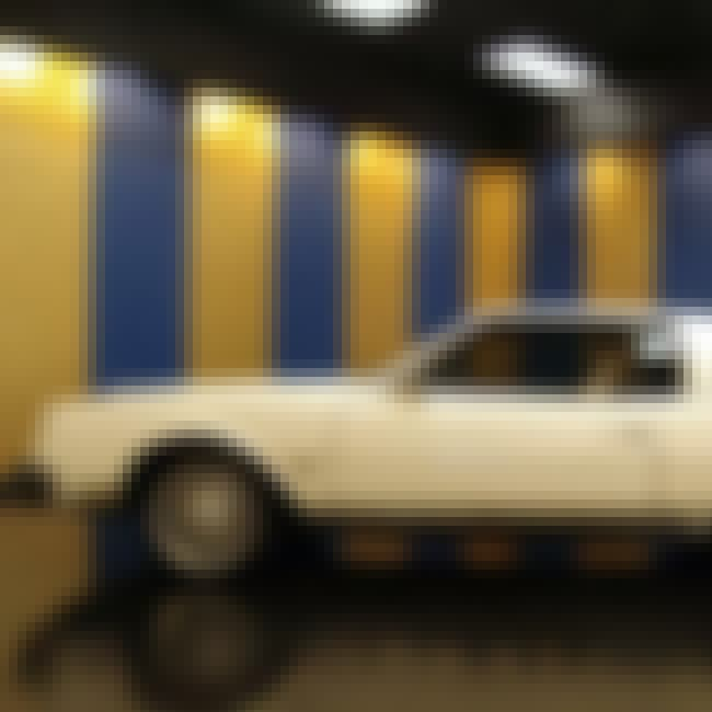 1985 Buick Riviera Coupé is listed (or ranked) 2 on the list List of Popular Buick Rivieras