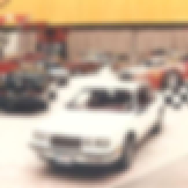 1986 Buick Skylark Sedan is listed (or ranked) 4 on the list List of Popular Buick Skylarks