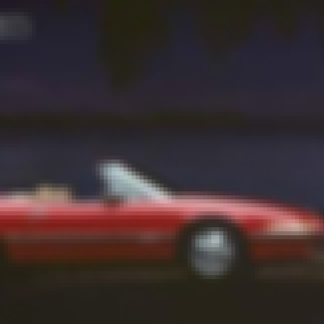 1990 Buick Reatta Convertible is listed (or ranked) 5 on the list List of Popular Buick Reattas