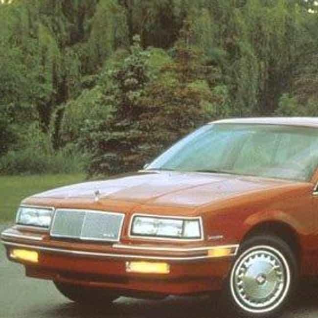 1991 Buick Skylark Sedan... is listed (or ranked) 1 on the list The Best Buick Skylarks of All Time