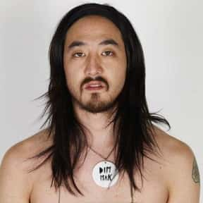 Steve Aoki is listed (or ranked) 15 on the list The Best DJs in the World Right Now