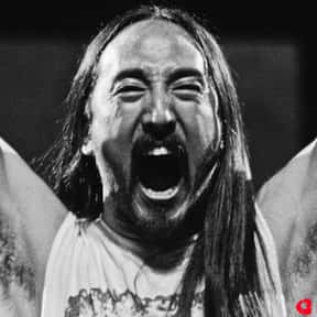 Steve Aoki is listed (or ranked) 18 on the list The Greatest EDM Artists Of All Time