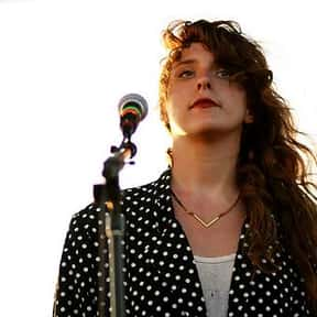 Victoria Legrand is listed (or ranked) 23 on the list Famous People Named Victoria