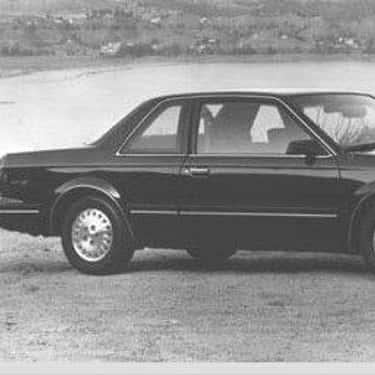 1992 Buick Century Sedan is listed (or ranked) 2 on the list List of 1992 Buicks