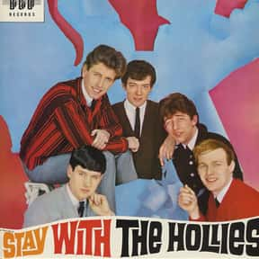 Stay With the Hollies is listed (or ranked) 21 on the list The Best Hollies Albums of All Time