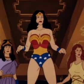 Superman (1988 Aminated Series)