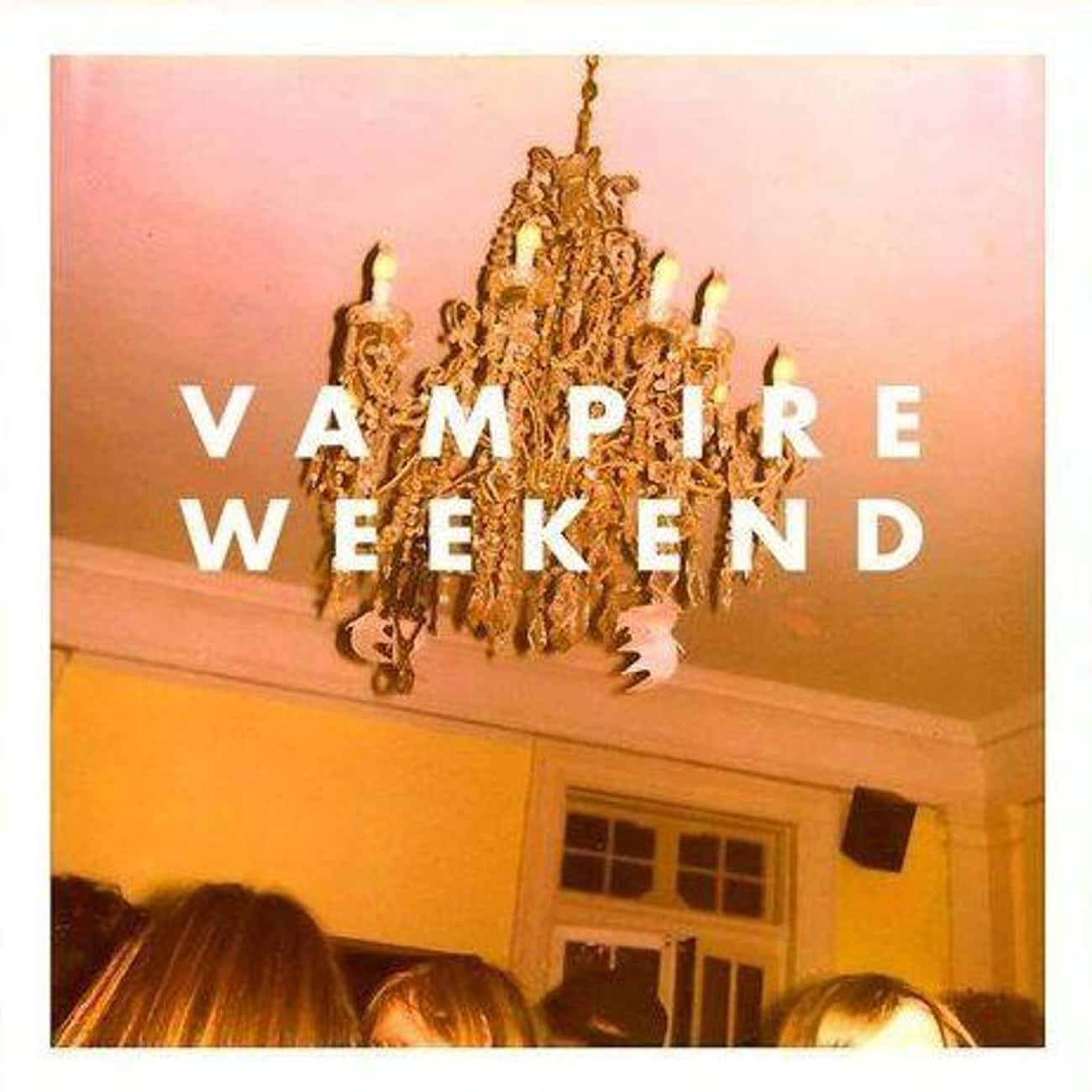 Vampire Weekend is listed (or ranked) 2 on the list The Best Vampire Weekend Albums, Ranked