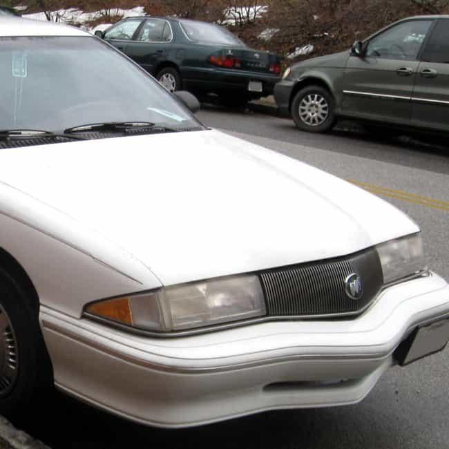 1992 Buick Skylark Sedan... is listed (or ranked) 2 on the list The Best Buick Skylarks of All Time