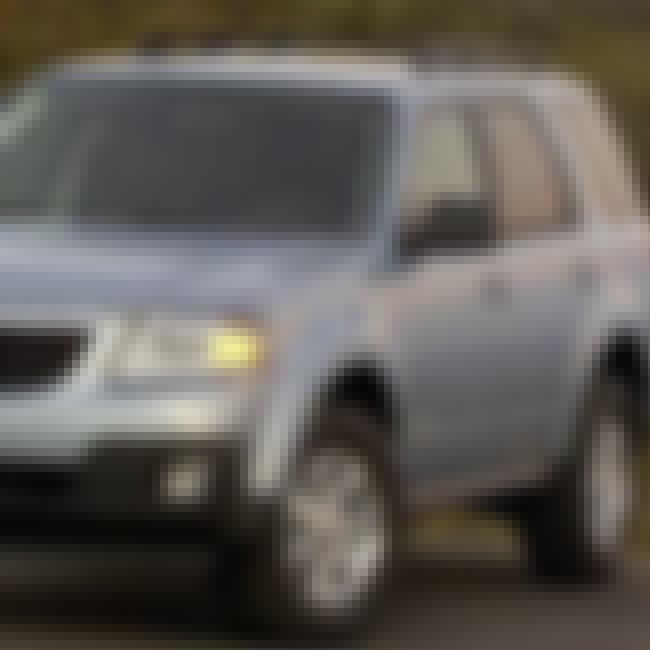 2008 Mazda Tribute is listed (or ranked) 2 on the list The Best Mazda Tributes of All Time