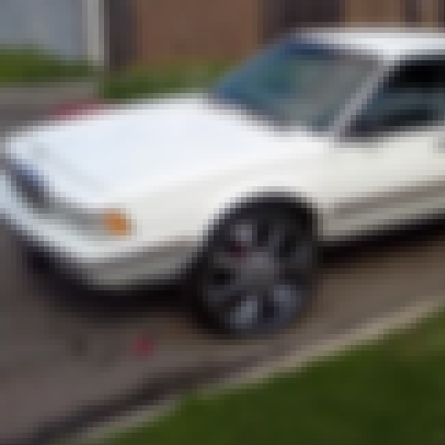 1995 Buick Century Sedan is listed (or ranked) 2 on the list List of 1995 Buicks