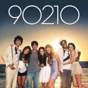 90210 is listed (or ranked) 21 on the list The Best High School TV Shows