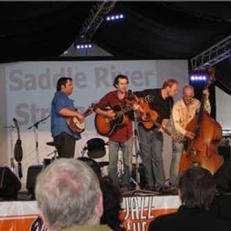 Saddle River String Band