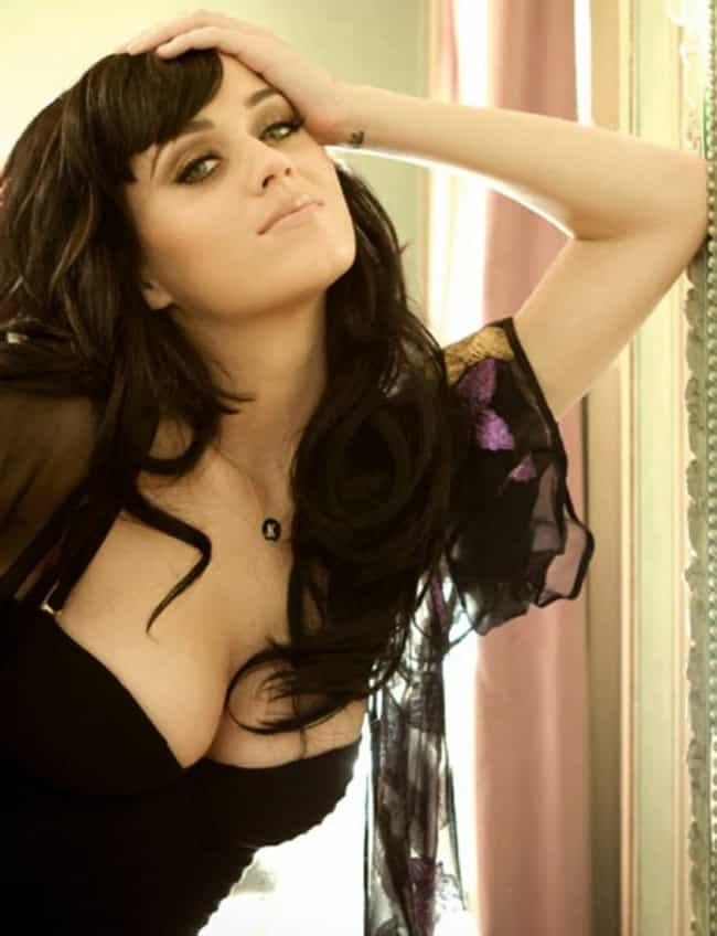 Katy Perry is listed (or ranked) 2 on the list The 19 Hottest Girls Who've Turned Down Playboy