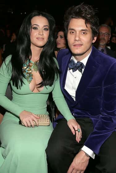 Katy Perry is listed (or ranked) 2 on the list John Mayer's Loves & Hookups