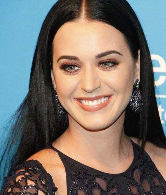 Katy Perry is listed (or ranked) 2 on the list Celebrities You Could Actually Meet On Tinder