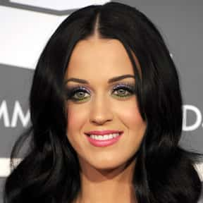 Katy Perry - born Katheryn Eli is listed (or ranked) 18 on the list Celebrities You Didn't Know Use Stage Names